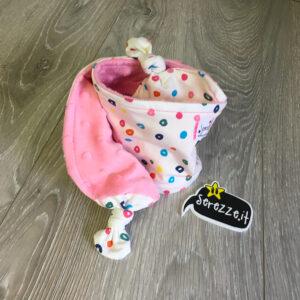 sciarpa baby