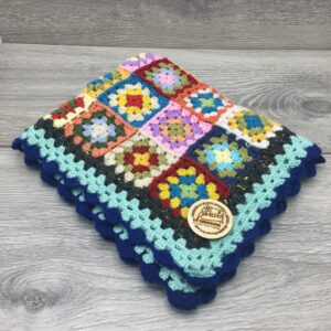 copertina in lana