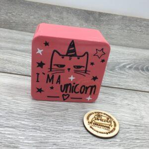 scatolina latta